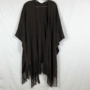 Poncho/ Kimono
